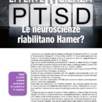 Le neuroscienze riabilitano Hamer? - Effervescienza 118 Aprile 2018