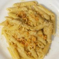 Pasta con pesto di carciofi e noci - Biolcalenda di Aprile 2019