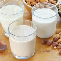 Per sostituire il lattosio - Biolcalenda di Maggio2019