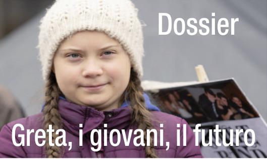 Dossier Greta, i giovani e il futuro