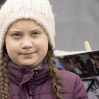 Dossier: Greta, i giovani e il futuro. Biolcalenda di luglio/agosto 2019