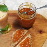 Marmellata di melone - Biolcalenda di Giugno2019