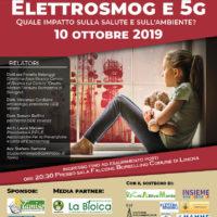 Elettrosmog e 5G: quale impatto sulla salute e sull'ambiente?