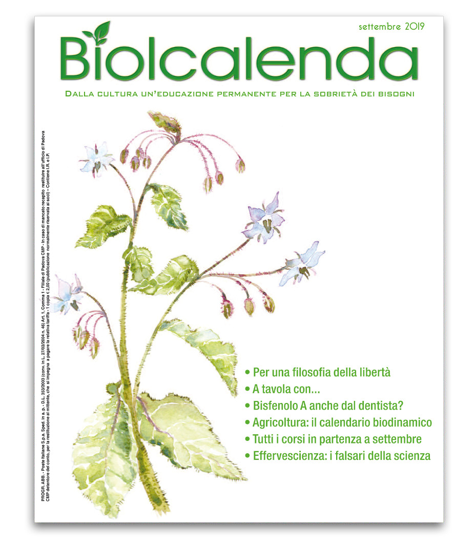 Calendario Giugno Luglio Agosto 2019.Biolcalenda La Biolca