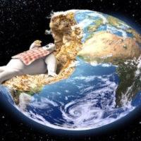 Antropocene. Clima, alimentazione, ambiente-salute