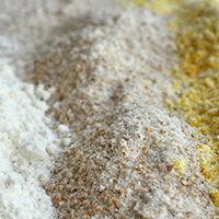 Quali farine per dolci - Biolcalenda di Ottobre2019