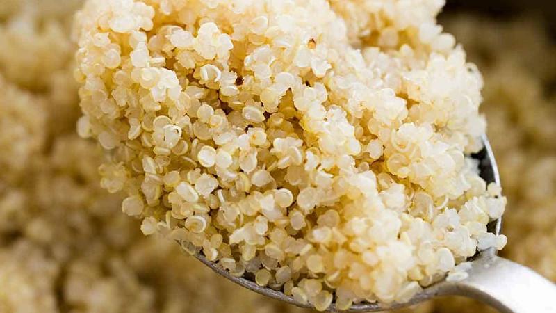 La quinoa - Biolcalenda di Ottobre2019