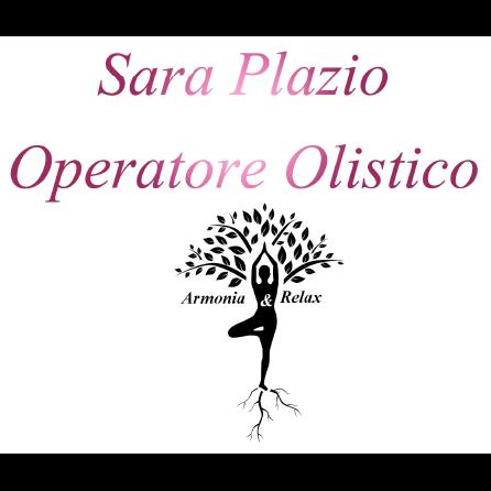 Sara Plazio, Operatore Olistico Professionale