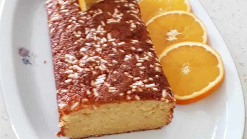 Emily cake - Biolcalenda di febbraio2020