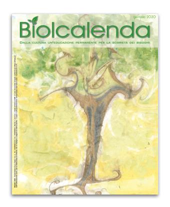 Scarica e leggi Biolcalenda di gennaio 2020