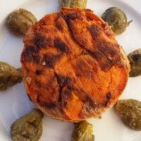 Parmigiana di zucca - Biolcalenda di gennaio 2021