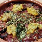Ravioli all'aglio orsino - Biolcalenda marzo 2021