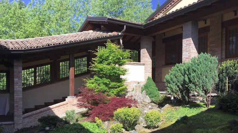 Il monastero di Fudenji e il Gohan Taiten - Biolcalenda di giugno 2021
