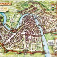Verona veneziana dal rinascimento al '900