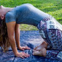 Corso di DO-IN e Stretching Energetico