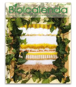 Biolcalenda di Settembre 2021 - mensile dell'associazione La Biolca.